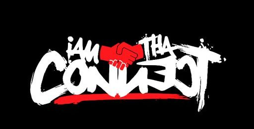 iamthaconnnect logo for writer and marketer Tony Guidry of Artist Revenue Solutions